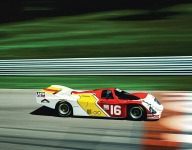 Rob Dyson's race cars coming to Saratoga Auto Museum