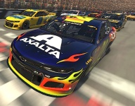 NBC's NASCAR America launches Short Track iRacing Challenge