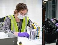 IMSA manufacturers contributing to coronavirus relief efforts