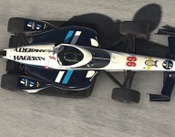 New team aims to field IndyCar for Enerson