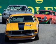 Rolex Monterey Motorsports Reunion sends entry acceptance letters