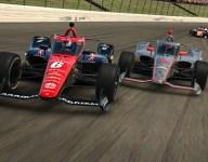 Replay: Motegi IndyCar iRacing