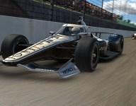 Pagenaud hangs on for Motegi IndyCar iRacing Challenge win