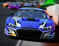 Sim racer Staffin claims the GT Rivals Esports win at Misano