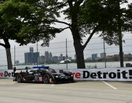 IMSA weighing options after Detroit cancellation