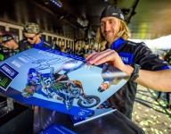 INTERVIEW: Justin Barcia