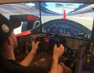 Kyle Busch, Hinchcliffe, Wickens among those missing the cut for Indy iRacing