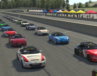 Strong entry headlines iRacing Global Mazda MX-5 Cup opener