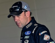 'This is as excited as I've been to go racing' - Kenseth