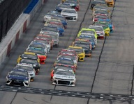 CRANDALL: Five things to watch when NASCAR returns to racing