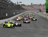 INSIGHT: NBC's second take on its first Indianapolis 500