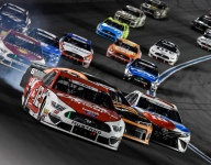 Racing on TV, May 24-27