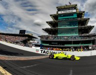 "NBC to air ""enhanced"" 2019 Indy 500 May 24"
