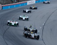Texas IndyCar opener shifts to NBC