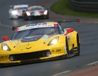 Corvette Racing withdraws from Le Mans