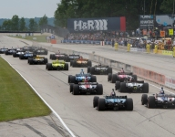IndyCar confirms calendar moves