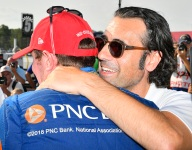 Podcast: Who The Hell Are You, Dario Franchitti?