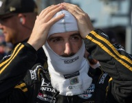 Who The Hell Are You, James Hinchcliffe?