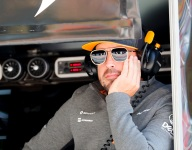STRAW: Would Alonso really consider a Renault return?