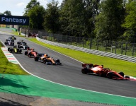 Big teams risk putting F1 out of business - Brown