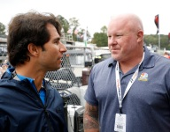 Podcast: Who The Hell Are You, Paul Tracy?
