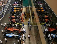 Teams vote to level playing field in F1