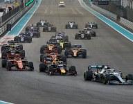 F1 budget cap appears set at $145m per team