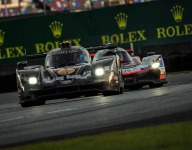 First technical details of Hypercar/LMDh rule convergence revealed