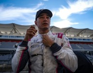 Palou clears travel hurdles ahead of Texas IndyCar