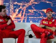 Vettel and Ferrari no longer shared goals - Binotto