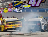 INSIGHT: NASCAR teams ready for the post-shutdown grind