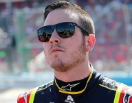 "Bowman left puzzled after ""tough"" runner-up finish at Darlington"