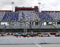 NASCAR: 'Things went smoother than expected' in return to racing