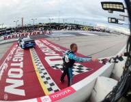 TV Ratings: Big numbers for NASCAR's return at Darlington