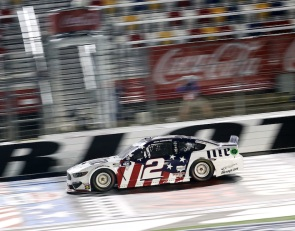 Keselowski open-minded about future