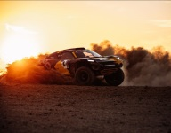 Extreme E announces race formats
