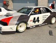 In-Car Audio: 1988 Audi 200 Quattro Trans Am at Monterey 2018