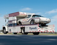Preview: Barrett-Jackson online-only May 8-17 auction
