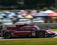 Mazda's IMSA Hat Trick Part 3: Road America