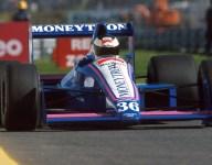 RETRO: Johansson's final F1 podium was a true Hail Mary