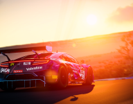 Bathurst battle brewing for penultimate round of GT Rivals Esports Invitational