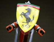 Ferrari evaluating IndyCar, Binotto confirms