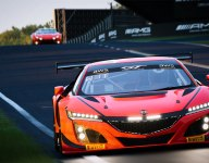 Wittmer, Honda win GT Rivals Esports Invitational at Mount Panorama