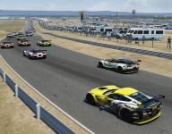 LIVE: Trans Am Esports from virtual Riverside Raceway