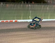iRacing on dirt has fresh appeal for asphalt star Byron