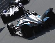 Wehrlein dominates Esports Monaco Formula E