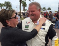 Corvette Racing crew chief Dan Binks retires