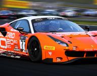SRO GT Rivals Esports finale set for virtual Kyalami