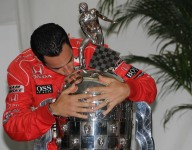 Podcast: Who The Hell Are You, Helio Castroneves?