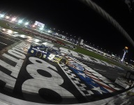 Elliott rebounds with Thursday Charlotte win